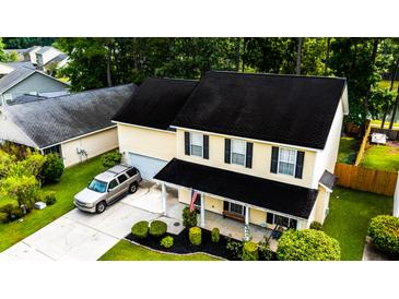 Photo one of 134 Trickle Drive Dr Summerville SC 29483 | MLS 21015304