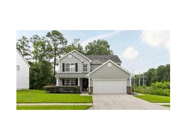 Photo one of 168 Old Jackson Rd Goose Creek SC 29445 | MLS 21015444