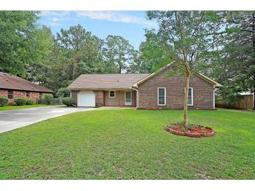 Photo one of 205 Canaberry Cir Summerville SC 29483 | MLS 21015571