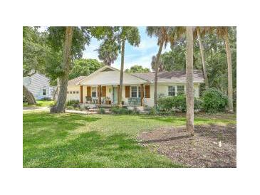 Photo one of 16 20Th Ave Isle Of Palms SC 29451 | MLS 21015572