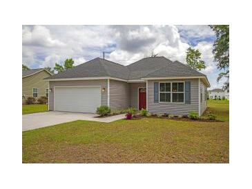 Photo one of 1554 Stanwick Dr Johns Island SC 29455 | MLS 21015577