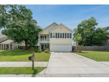 Photo one of 2032 Chilhowee Dr Johns Island SC 29455 | MLS 21015604