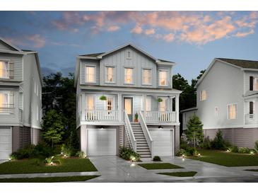 Photo one of 1538 North Lakeshore Dr Mount Pleasant SC 29466 | MLS 21018521