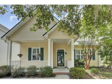Photo one of 2437 Fulford Ct Mount Pleasant SC 29466 | MLS 21018551