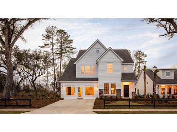 Photo one of 706 Spanish Pointe Dr Summerville SC 29486 | MLS 21018606