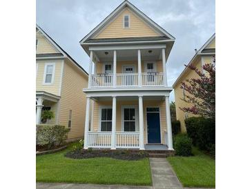 Photo one of 312 Barberry St Summerville SC 29483 | MLS 21018623