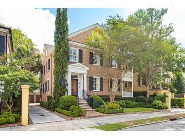 Photo one of 126 South Battery St Charleston SC 29401 | MLS 21018914