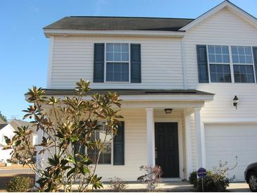 Photo one of 2002 Bearclaw Dr Goose Creek SC 29445   MLS 21018982