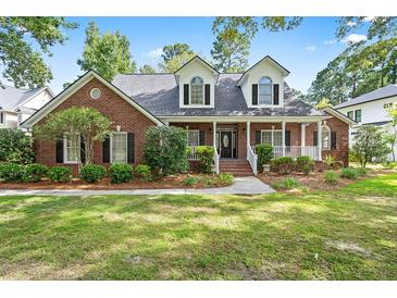Photo one of 4280 Club Course Dr North Charleston SC 29420 | MLS 21019013