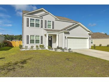 Photo one of 4996 Paddy Field Way Ladson SC 29456   MLS 21019083