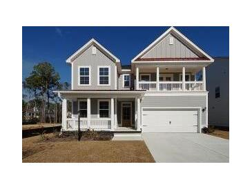 Photo one of 114 Riley Farms Ct Summerville SC 29486 | MLS 21019101