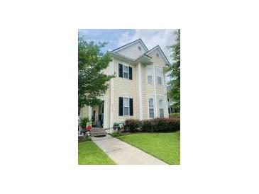 Photo one of 1917 Hubbell Dr Mount Pleasant SC 29466   MLS 21019108