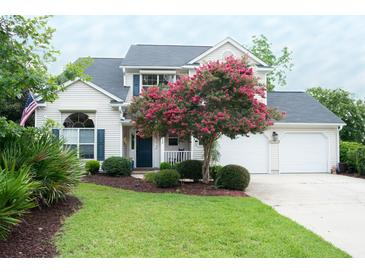 Photo one of 1239 Old Course Ln Mount Pleasant SC 29466 | MLS 21019608