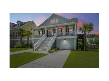 Photo one of 2658 Colonel Harrison Dr Johns Island SC 29455 | MLS 21019609
