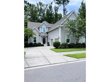 Photo one of 195 Donning Dr Summerville SC 29483 | MLS 21019643