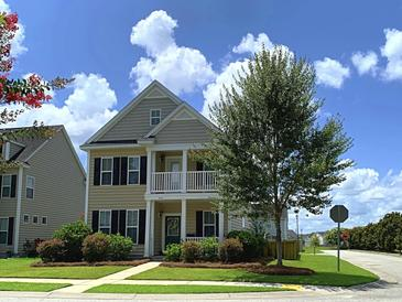 Photo one of 243 Cameron St Summerville SC 29486   MLS 21019760