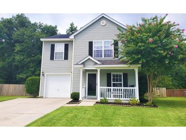 Photo one of 149 Old Tree Rd Goose Creek SC 29445 | MLS 21019898