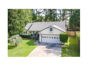 Photo one of 3334 Pinewood Dr Ladson SC 29456   MLS 21019904