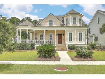 Photo one of 3830 Fifle St Mount Pleasant SC 29466 | MLS 21019917