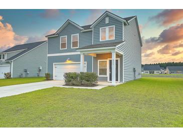 Photo one of 211 Morning Song St Summerville SC 29485 | MLS 21023767