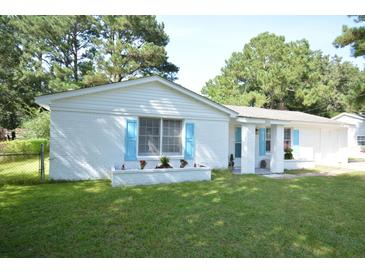 Photo one of 3262 Poindexter Rd North Charleston SC 29420 | MLS 21023872