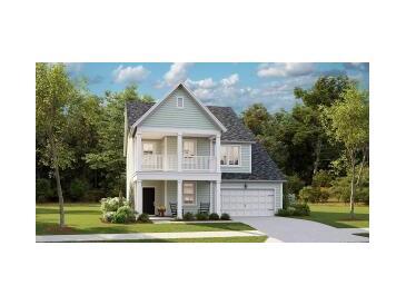 Photo one of 134 Wood Oak Way Summerville SC 29485   MLS 21024029