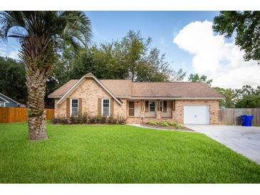Photo one of 2056 Piper Dr Charleston SC 29407   MLS 21024157