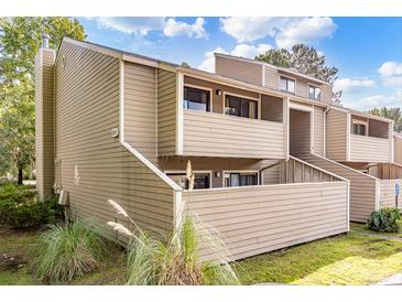 Photo one of 2327 Treescape Dr # 5 Charleston SC 29414 | MLS 21024199