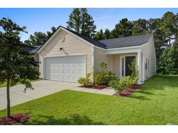 Photo one of 132 Brittondale Rd Summerville SC 29485 | MLS 21024257