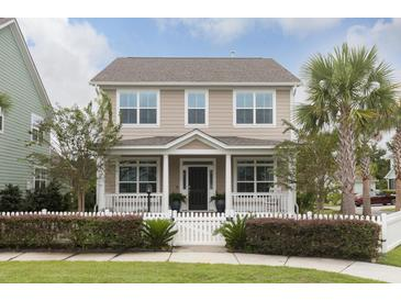 Photo one of 1173 Peacehaven St Mount Pleasant SC 29466 | MLS 21024436