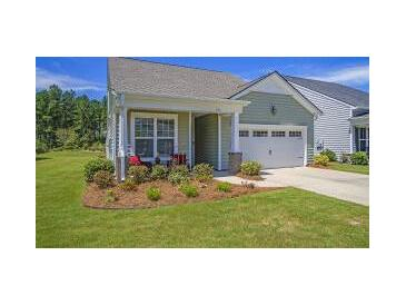 Photo one of 130 Harbor Trace Ln Summerville SC 29486   MLS 21024616
