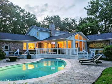 Photo one of 313 Coinbow Dr Mount Pleasant SC 29464   MLS 21024657