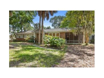 Photo one of 215 Forest Trl Isle Of Palms SC 29451 | MLS 21024695