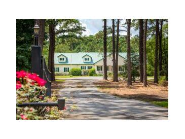 Photo one of 1056 River Rd Johns Island SC 29455 | MLS 21024868