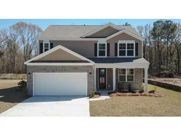 Photo one of 644 Chigwell Springs Ln Summerville SC 29486   MLS 21024913