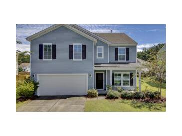 Photo one of 4004 Chadford Park Dr Summerville SC 29485 | MLS 21024925