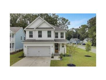 Photo one of 130 Boots Branch Rd Summerville SC 29485 | MLS 21024969