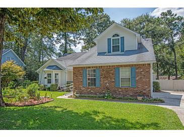 Photo one of 113 Long Bow Rd Summerville SC 29485 | MLS 21025072