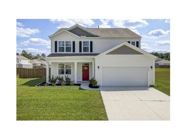 Photo one of 4980 Paddy Field Way Ladson SC 29456 | MLS 21025226