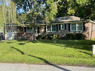 Photo one of 3552 Old Ferry Rd Johns Island SC 29455 | MLS 21025777