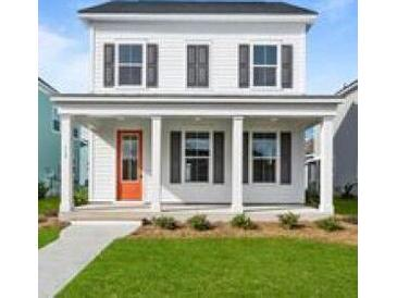 Photo one of 2841 Sugarberry Ln Johns Island SC 29455 | MLS 21026370