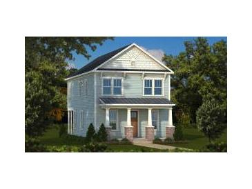 Photo one of 2837 Sugarberry Ln Johns Island SC 29455 | MLS 21026374