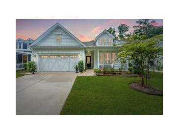 Photo one of 1048 Old Field Dr Summerville SC 29483 | MLS 21026595