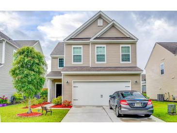 Photo one of 9704 Cabbage Palm Way Ladson SC 29456   MLS 21026906