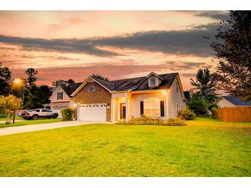 Photo one of 107 Netherfield Dr Summerville SC 29486 | MLS 21026989