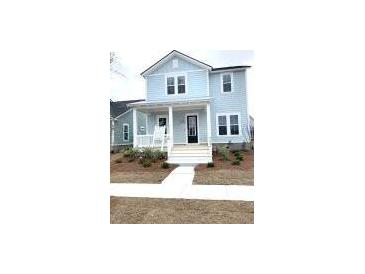 Photo one of 1808 Agate Bay Dr Mount Pleasant SC 29466 | MLS 21027058