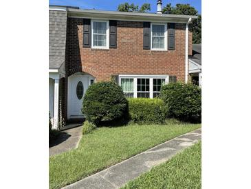 Photo one of 942 Beresford Ct # D Mount Pleasant SC 29464   MLS 21027152