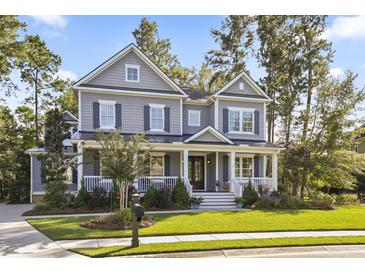 Photo one of 2272 Middlesex St Mount Pleasant SC 29466   MLS 21027409