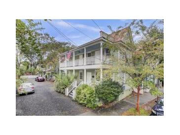 Photo one of 18 Duncan St # A Charleston SC 29403   MLS 21027494
