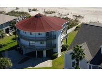 View 1506 Palmetto Blvd Edisto Beach SC